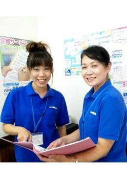ハート介護サービス中野新橋で登録ヘルパーのお仕事!シニア歓迎! かけもちも歓迎です!オープニング